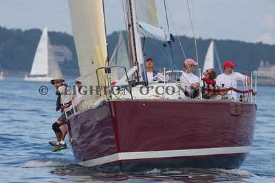 2011 - Manchester Yacht Club Fall Series