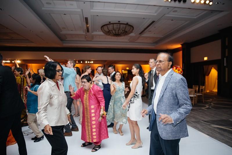 LeCapeWeddings Chicago Photographer - Renu and Ryan - Hilton Oakbrook Hills Indian Wedding -  1192.jpg