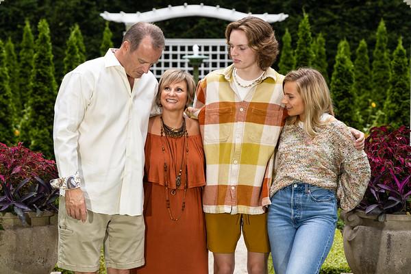DuBois Family - 2021