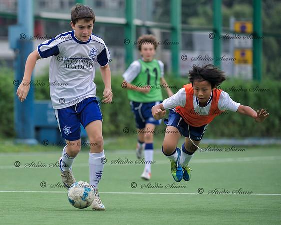 Football Academy Nov 10, 2012