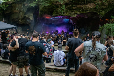 Rotten Stones Festival 2019