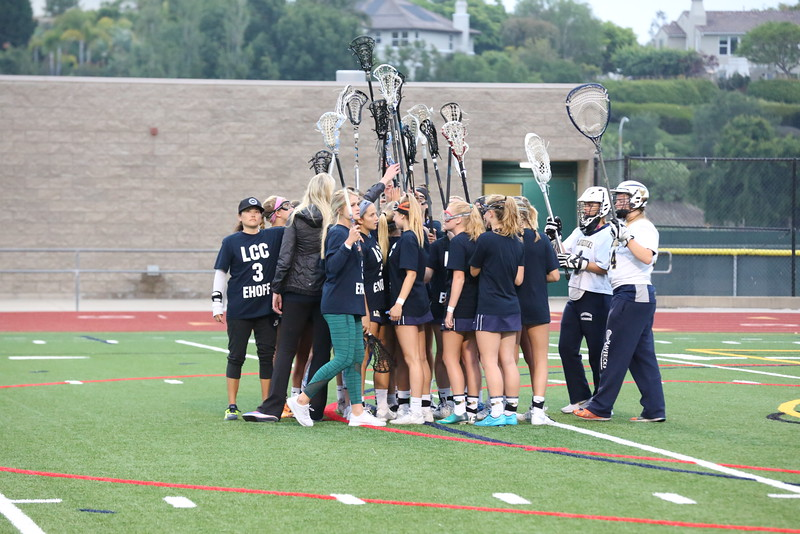 2016_05_11 Girls LAX CIF Open Div Semifinals LCC 6 vs Canyon Crest 5 0103.JPG
