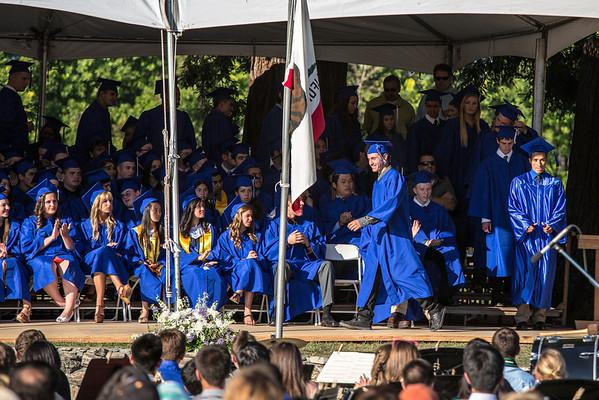 2012 - Joey's Graduation