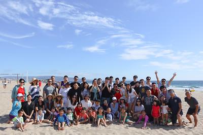 2019 Summer beach FUN DAY