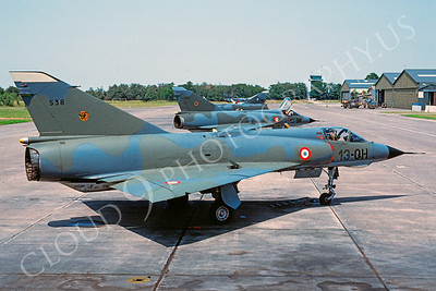 French Air Force Dassault Mirage III Pictures