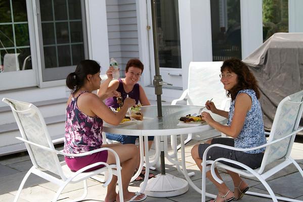 Aug  2012 Group Outing