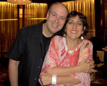 Maureen & David Budway