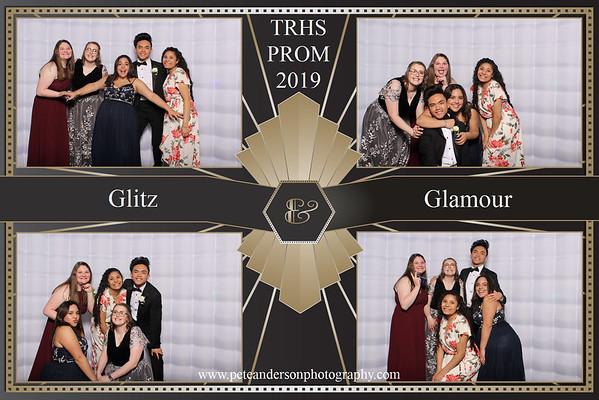2019 TRHS Prom