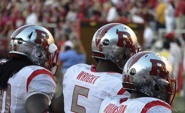 Rutgers Game Revisited