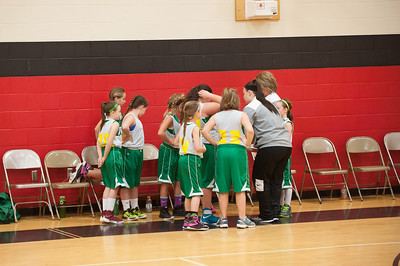 Mogadore 3rd/4th Grade Basketball