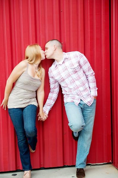 2012 Shaleen & Daniel | Engagement Photos
