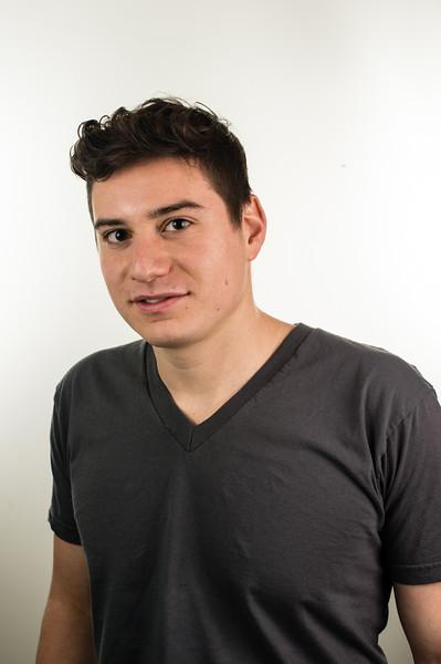 Daniel Shtivelberg