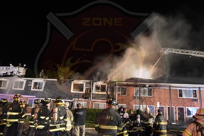 North Amityville Fire Co. Signal 13   3547 Great Neck Rd. 9/19/16