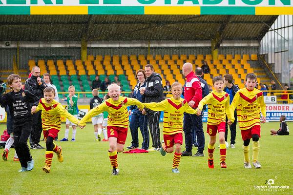 22/05/2016: Tornooi RFC Wetteren