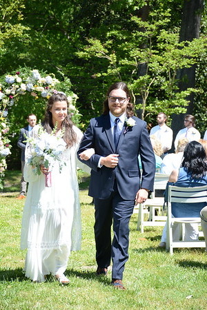 Ali and Ty wedding March 2019
