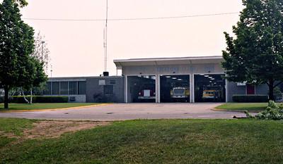 ROCK FALLS FIRE DEPARTMENT