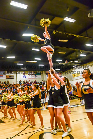 20150311 Canyon vs Kearny Cheer