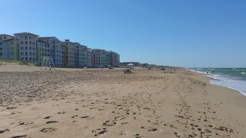 Sandbridge VA Beach