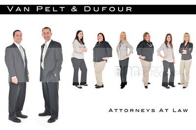 Van Pelt & Dufour Attorneys at Law