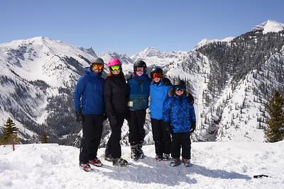 03-31-2021 Elk Camp Snowmass