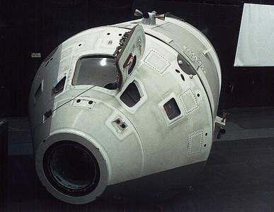 Skylab CSM