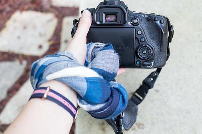 Envy Camera Strap Review
