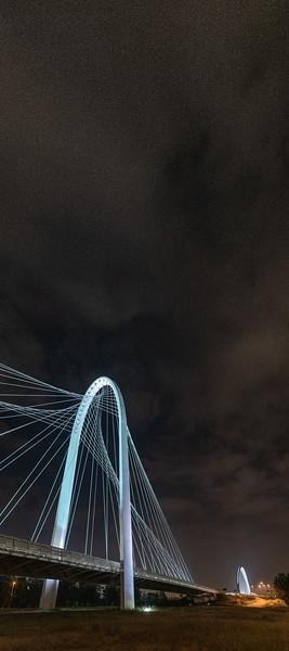 Vele di Calatrava (north bridge) - Reggio Emilia, Italy - September 26, 2019