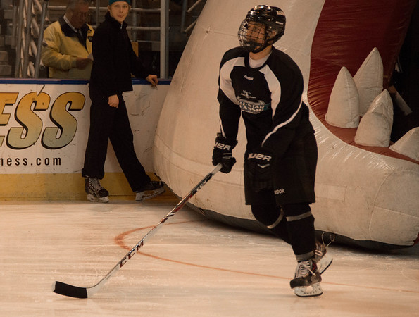 2014 Shrine All Star  Mens Hockey Game
