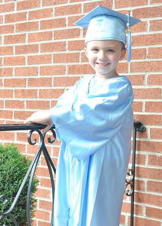 Joseph Graduation 2020