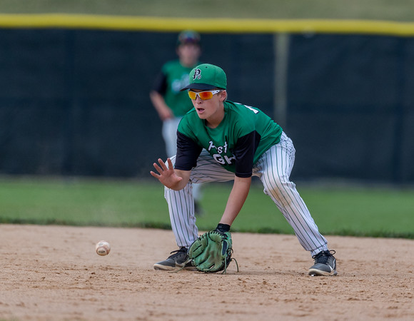 Post 8 in Sioux Falls - July 9-11 2021