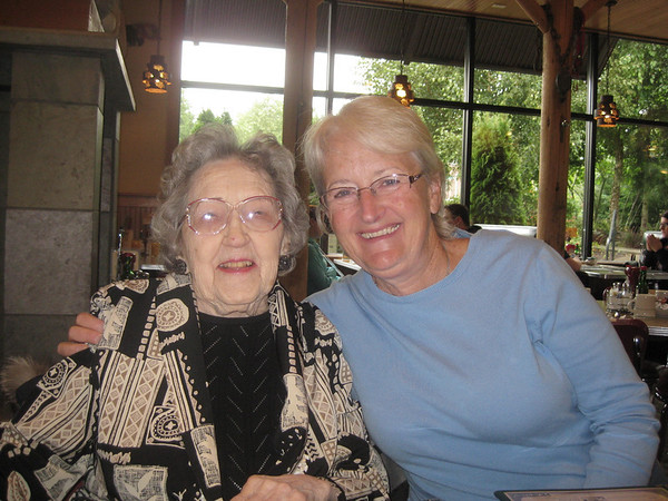 Irma's 96th Birthday