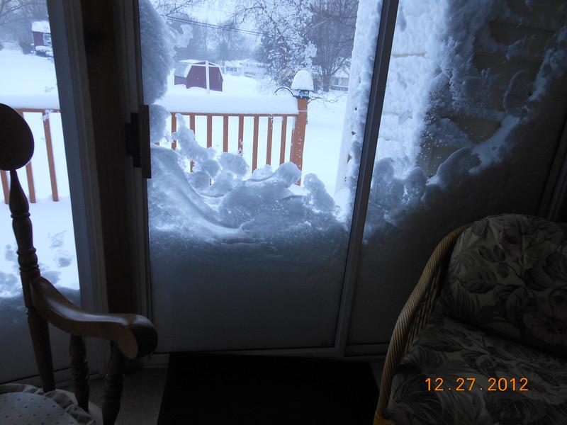 Big December Snowstorm.
