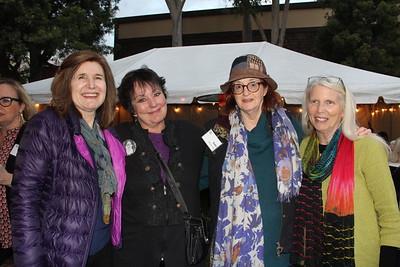 Westridge Alumnae Gather for Weekend of Memories