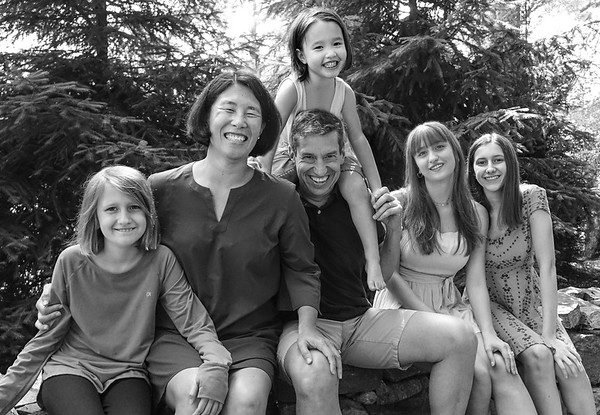 Redmer Family 19 BW