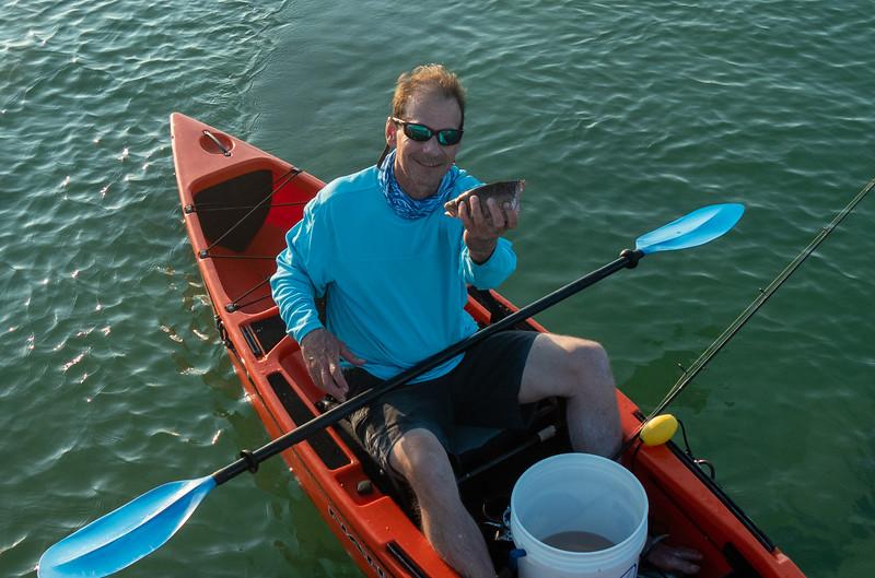 big torch key fishing