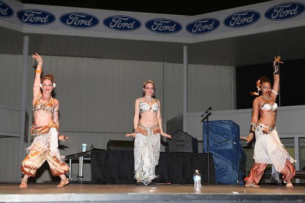 2012 Delta Fair - Memphis Rags