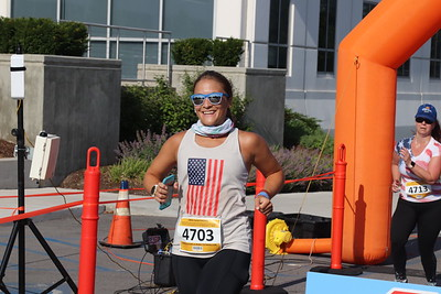 4th Of July Blast 5k Run & Lit'l Firecracker 2k Run