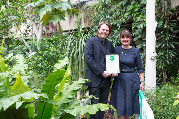 Keep Britain Tidy at the Barbican