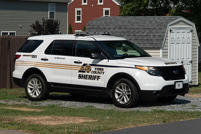 York County Sheriff (PA)