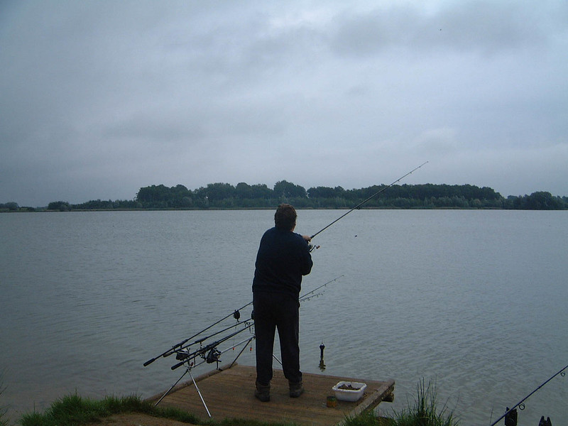 WCC01-comp-Pic 4 - Competitor by lake 2