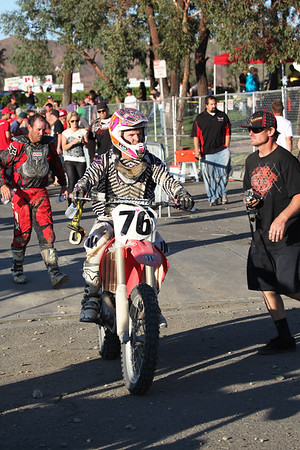 Lake Elsinore Grand Prix 2009