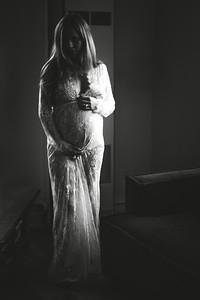 Kasia & Gabor Maternity Session