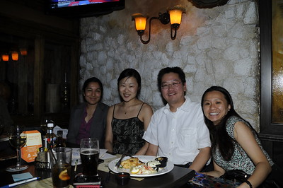 6-22-2009 APABA Fado's Trivia Night