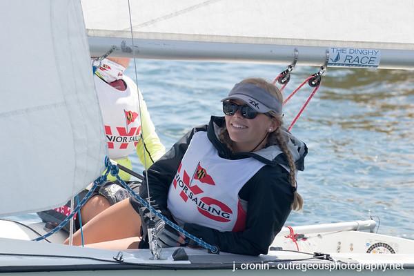 Day 1 Sailing