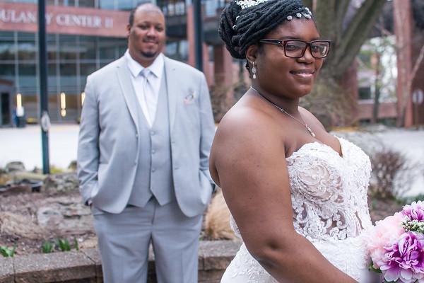 2021-03-23 Wedding