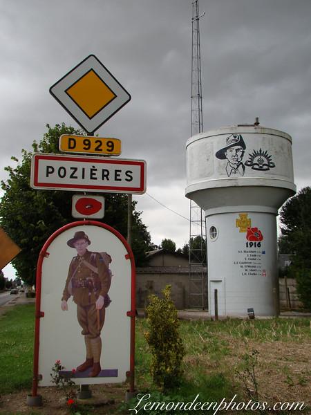 Pozières