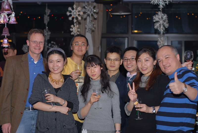 Will & Sigrid's Christmas Party - Beijing [12252008] (54).JPG