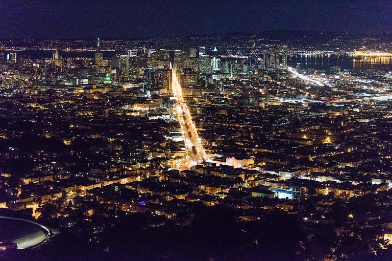 SF Twin Peaks