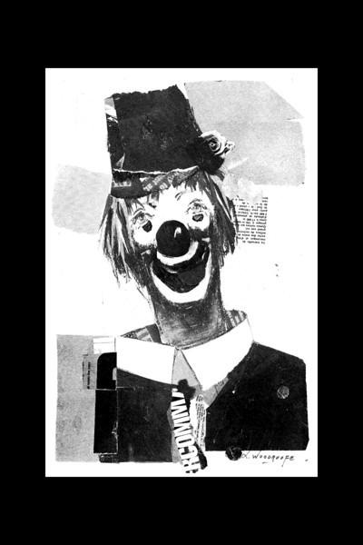 5-Louise Woodroofe Clown.jpg