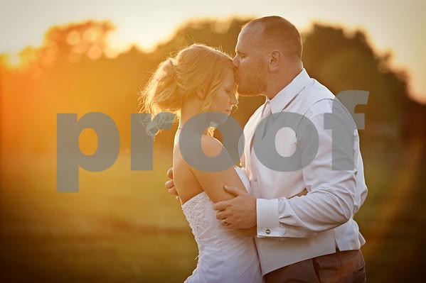 Burnworth Wedding